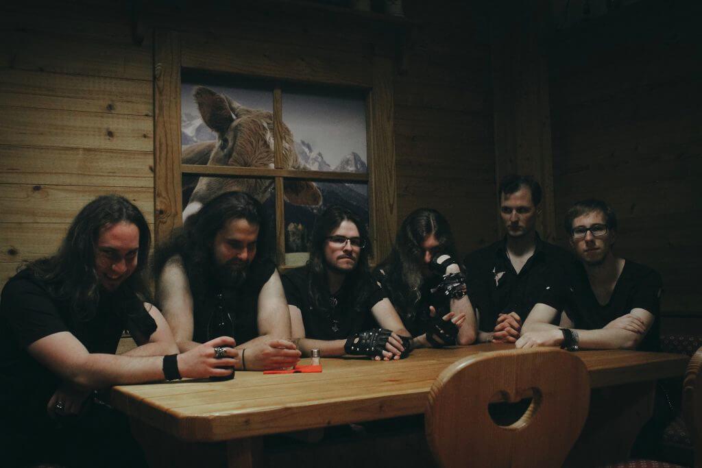 Entoria Metal Band